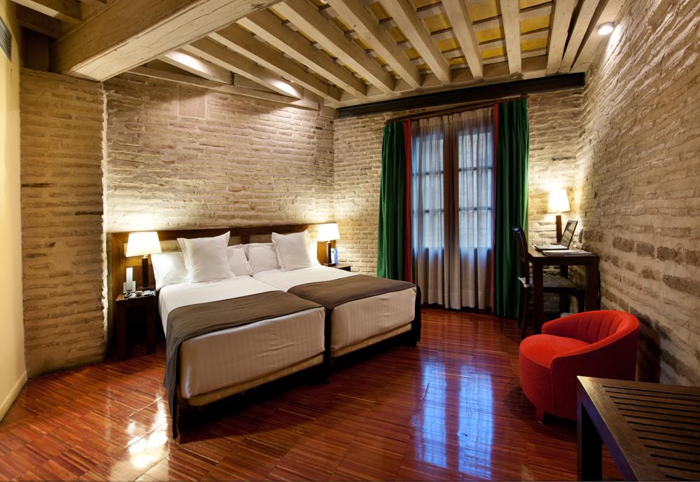 DOMUS SELECTA ABAD TOLEDO - Hotel cerca del Plaza de Toros de Toledo