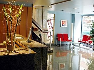 Fotos del hotel - HOTEL CITY HOUSE ALISAS SANTANDER
