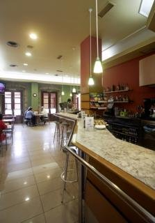 DE LA VILLA-ARGA - Hotel cerca del Los Balagares Golf