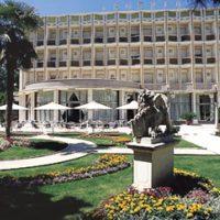 Hotel Venezia Terme en Abano Terme