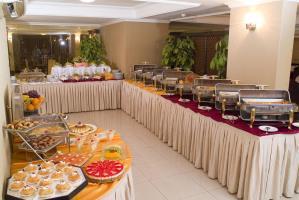 Oferta en Hotel Tulip Inn Riyadh en Arabia Saudita (Asia)
