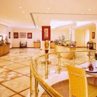 Hotel Riyadh Marriott en Riad