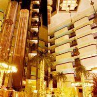 Oferta en Hotel Riyadh Marriott en Arabia Saudita (Asia)