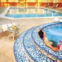 Oferta en Hotel Riyadh Marriott en Riad