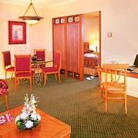 Oferta en Hotel Riyadh Marriott