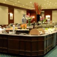 Hotel Crowne Plaza Riyadh Minhal en Riad