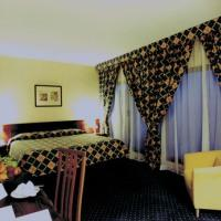 Dormir en Hotel Crowne Plaza Riyadh Minhal en Riad