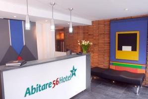 Hotel ABITARE56