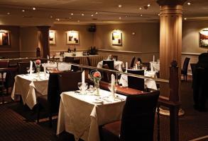 Oferta en Hotel Copthorne  Aberdeen en Aberdeen