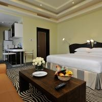 Hotel Al Raya  Suites, Al Khubar