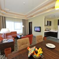 Oferta en Hotel Al Raya  Suites en Asia