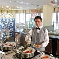 Hotel Al Raya  Suites en Al Khubar