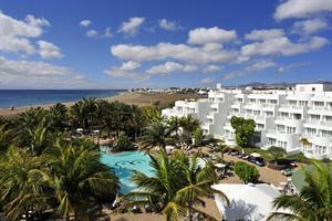 LA GERIA - Hotel cerca del Aeropuerto de Lanzarote