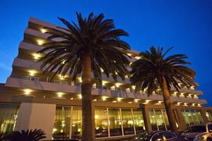 Mediterraneo Park Hotel - Hoteles en  ROSES