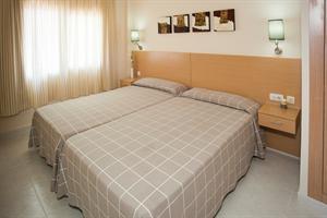Apartamentos ACUAZUL APARTHOTEL