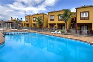 HC 7 BREÑAS GARDEN APARTHOTEL - Hotel cerca del Aeropuerto de La Palma