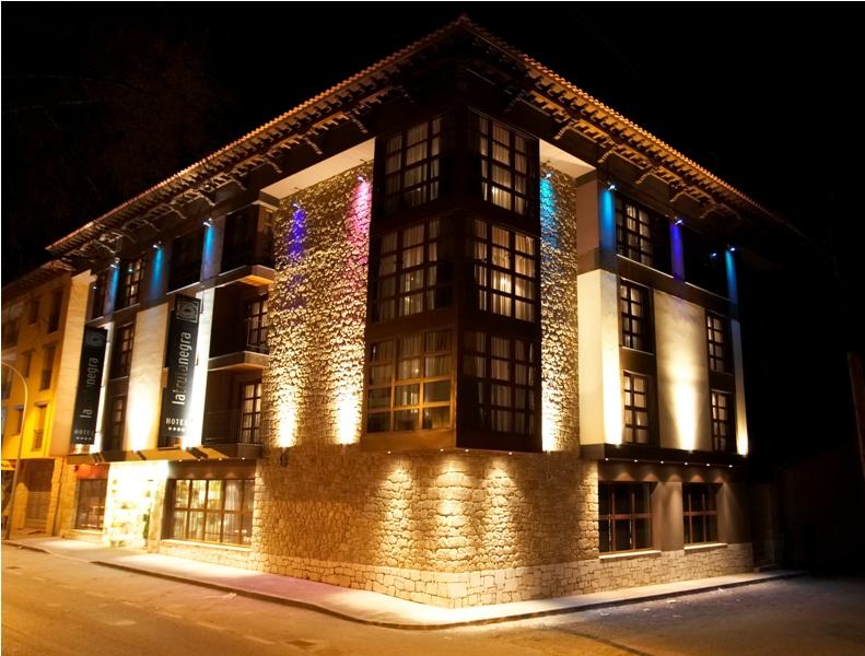 Domus Selecta Hotel La Trufa Negra