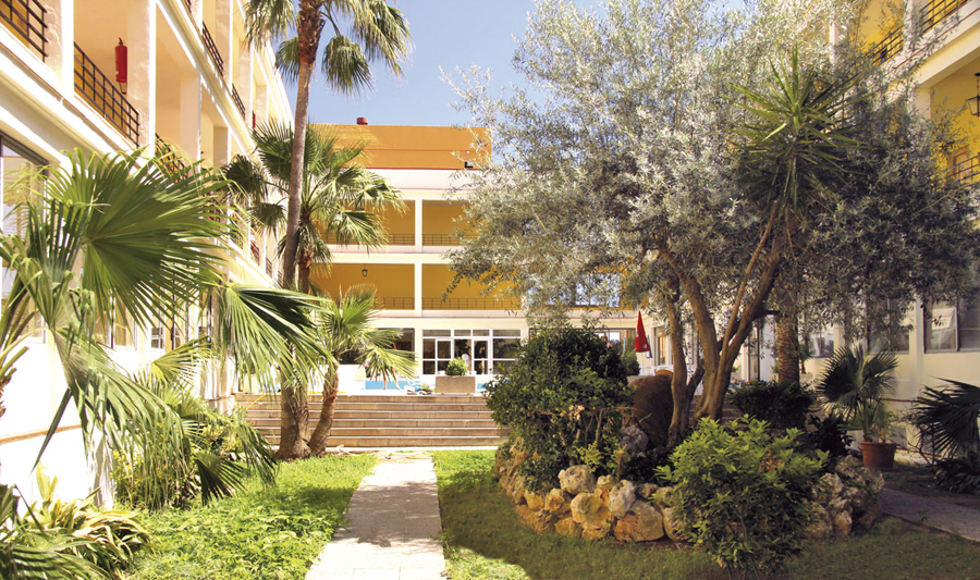 Fotos del hotel - HOTEL DEL GOLF PLAYA