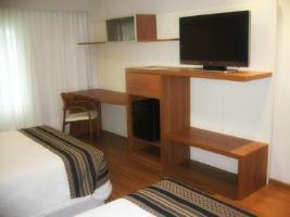 Oferta en Hotel Quorum  & Spa Cordoba en Argentina (America Del Sur)