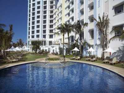 Dormir en Hotel Suncoast  And Towers en Durban