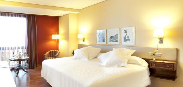 BARCELO GASTEIZ - Hotel cerca del Aeropuerto de Vitoria Foronda