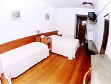Oferta en Hotel Aruan - Hp Hotéis en Vitória