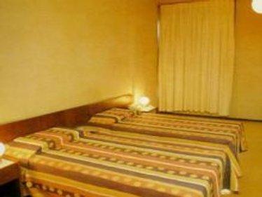 Dormir en Hotel Aruan - Hp Hotéis en Vitória