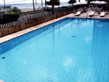 Hotel Aruan - Hp Hotéis, Vitória