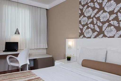 Oferta en Hotel Best Western Pier Vitoria