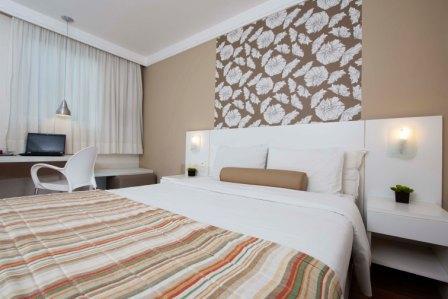 Oferta en Hotel Best Western Pier Vitoria en America Del Sur