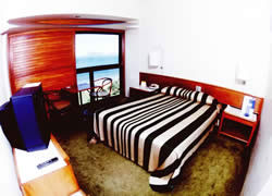 Oferta en Hotel Hotel Canto Do Sol en Vitória