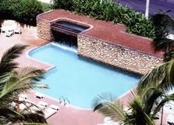 Dormir en Hotel Hotel Canto Do Sol en Vitória