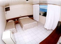 Dormir en Hotel Camburi en Vitória