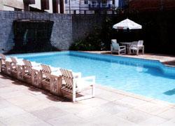 Hotel Camburi, Vitória