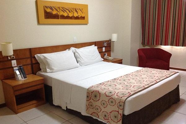 Hotel Comfort Vitoria Praia Atlantica, Vitória