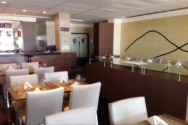 Oferta en Hotel Comfort Vitoria Praia Atlantica en America Del Sur