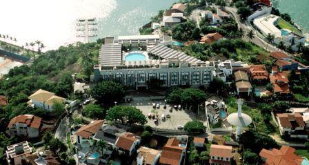 Oferta en Hotel Ilha Do Boi en Brasil (America Del Sur)