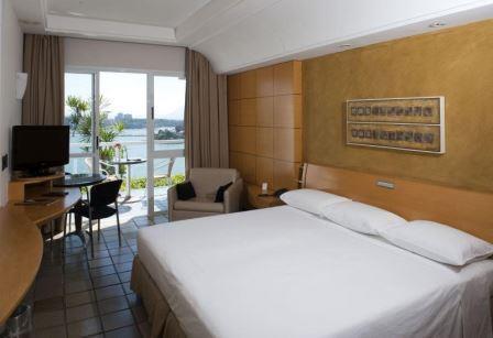 Oferta en Hotel Ilha Do Boi en Vitória