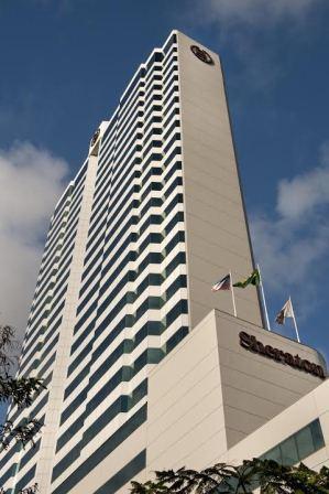 Hotel en Vitória