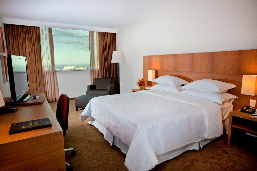 Oferta en Hotel Radisson Vitória - Atlantica en Vitória