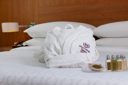 Oferta en Hotel Radisson Vitória - Atlantica