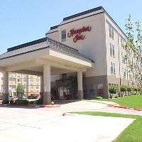 Hotel Hampton Inn Abilene en Abilene