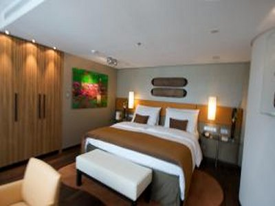 Oferta en Hotel Intercontinental Duesseldorf en North Rhine-Westphalia (Alemania)
