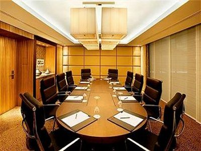 Oferta en Hotel Intercontinental Duesseldorf en Dusseldorf
