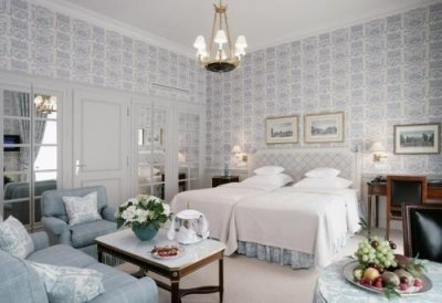 Oferta en Hotel Steigenberger Park en Dusseldorf