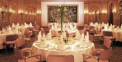 Oferta en Hotel Steigenberger Park