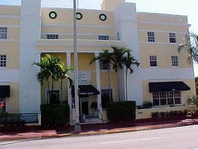 Westgate South Beach Hotel