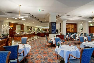 Oferta en Hotel Leonardo City Centre ( Antes Holiday Inn) en North Rhine-Westphalia (Alemania)