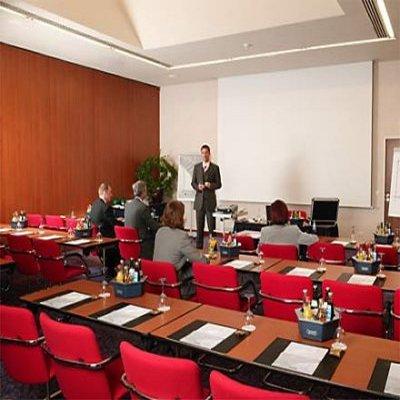 Dormir en Hotel Holiday Inn Dusseldorf Konigsallee en Dusseldorf