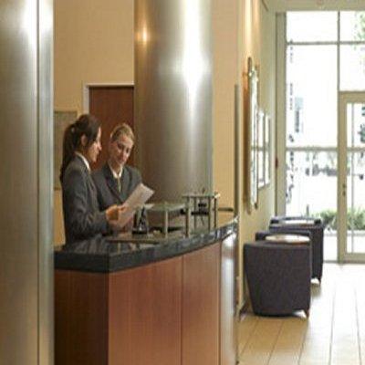 Oferta en Hotel Holiday Inn Dusseldorf Konigsallee en Alemania